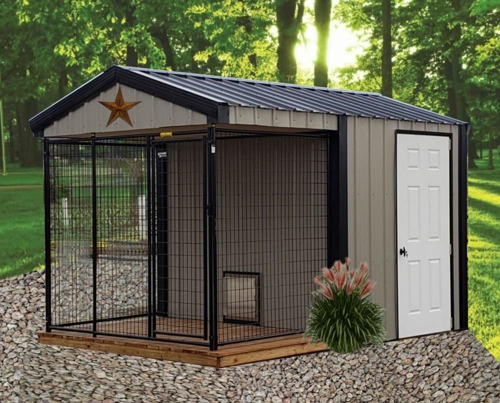 dog-kennel